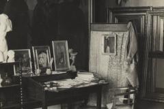 Immagine dello studio negli anni 30